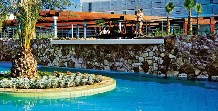Bild 8058058 - Solaris Hotel Niko