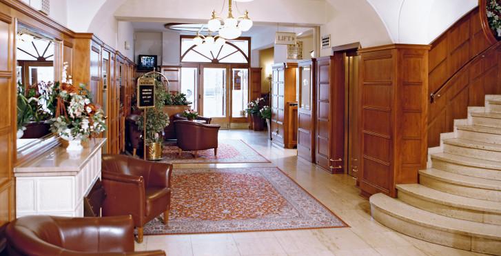 Image 7311825 - Austria Classic Hotel Wien