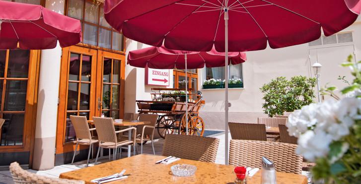 Image 7311827 - Austria Classic Hotel Wien