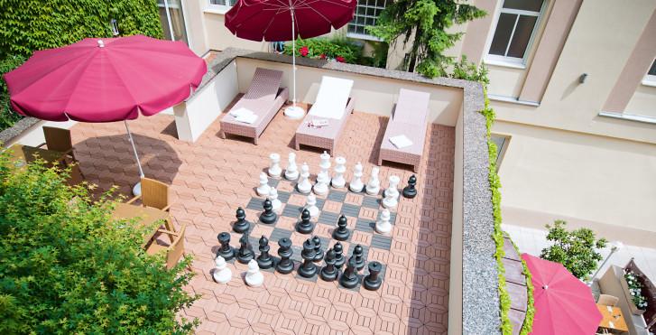 Image 7311831 - Austria Classic Hotel Wien