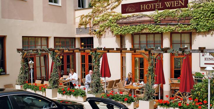 Image 7311833 - Austria Classic Hotel Wien