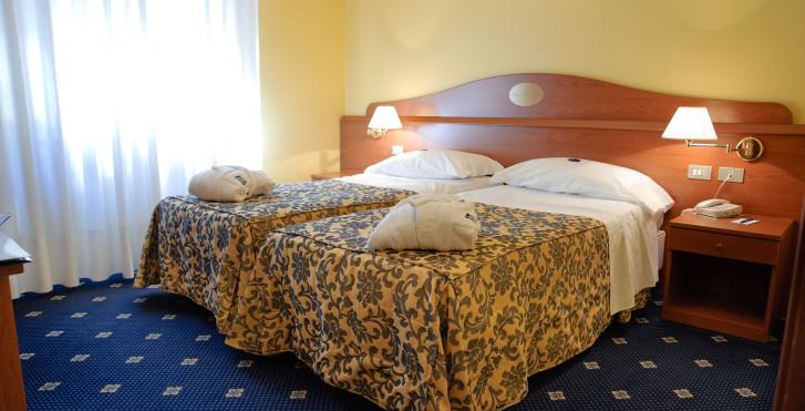 Bild 28602903 - Novo Hotel Rossi