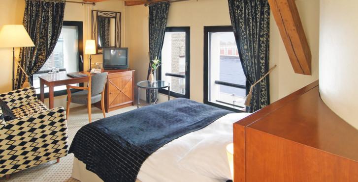 Image 7797530 - Hôtel 71 Nyhavn