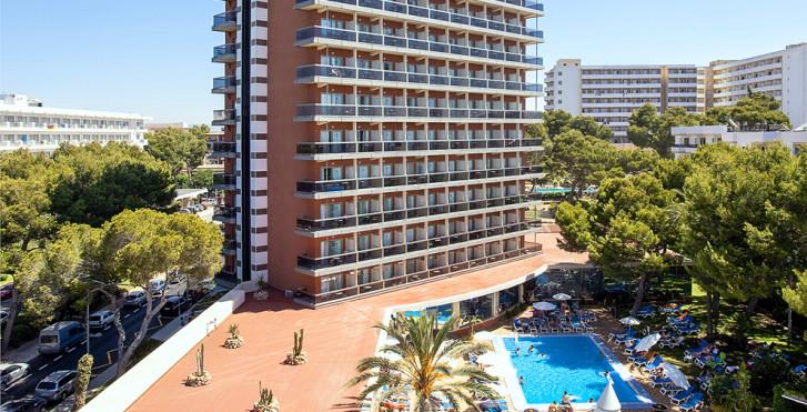 Bild 25010360 - Hotel Obelisco