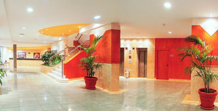 Bild 25010366 - Hotel Obelisco