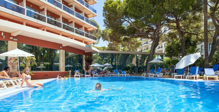 Bild 25010364 - Hotel Obelisco