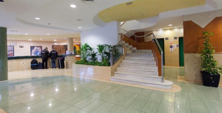 Bild 28416924 - Hotel Obelisco