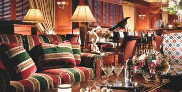 Image 17280697 - Omni Shoreham Hotel