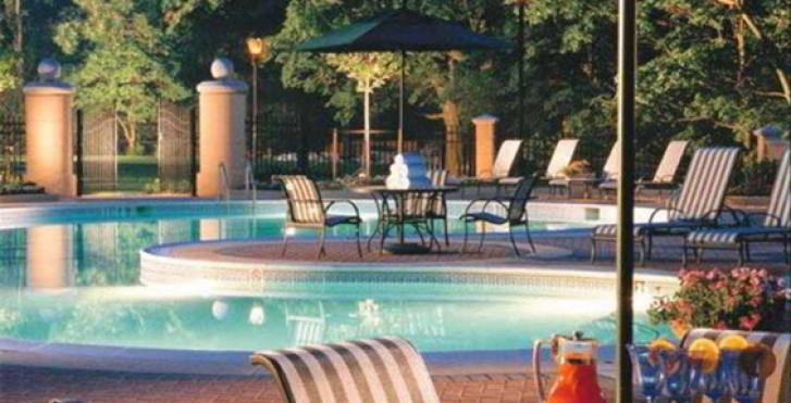 Image 17280699 - Omni Shoreham Hotel