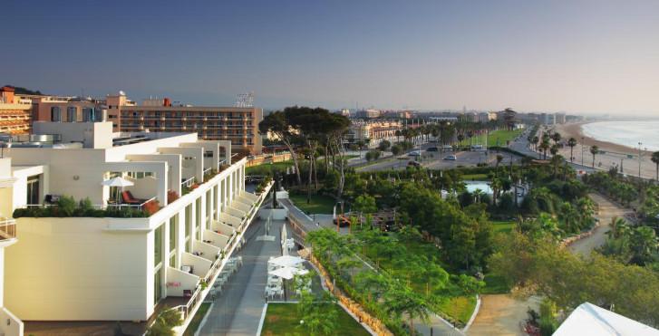 Bild 25141276 - Hotel Gran Palas