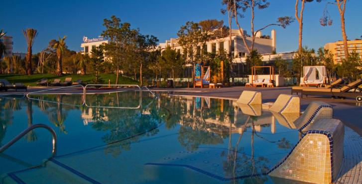 Bild 25141278 - Hotel Gran Palas