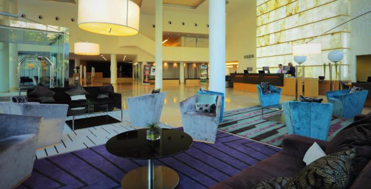 Bild 25141282 - Hotel Gran Palas