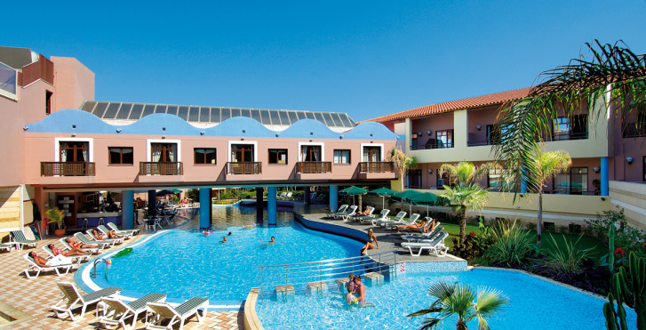 Bild 7615765 - Porto Platanias Beach Resort