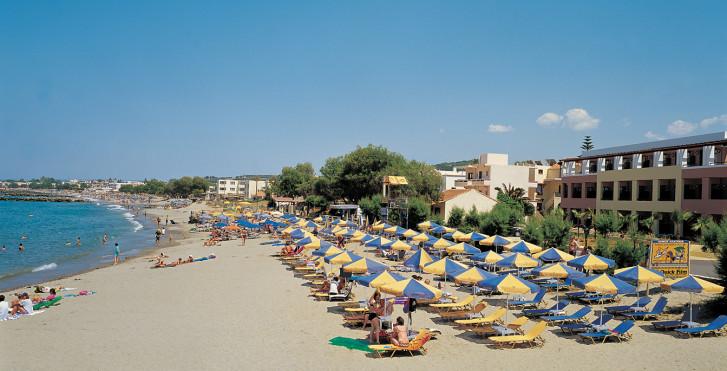 Bild 7615732 - Porto Platanias Beach Resort