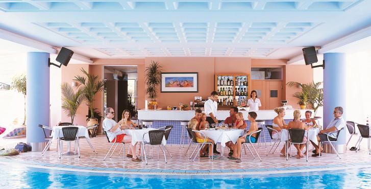 Bild 7615747 - Porto Platanias Beach Resort
