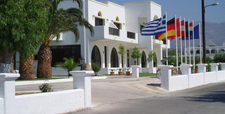 Image 7214775 - Hôtel Palladium