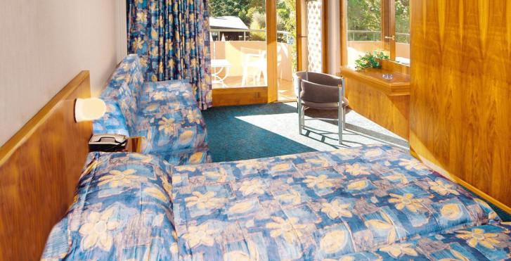 Bild 28507556 - Hotelkomplex Palme/Suite/Royal