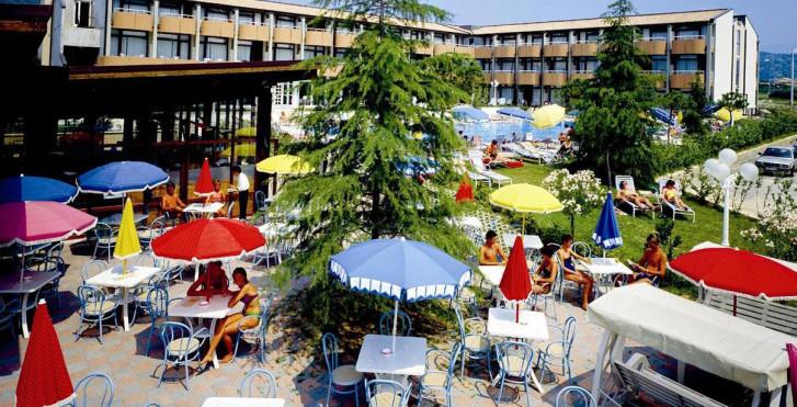 Bild 28507568 - Hotelkomplex Palme/Suite/Royal