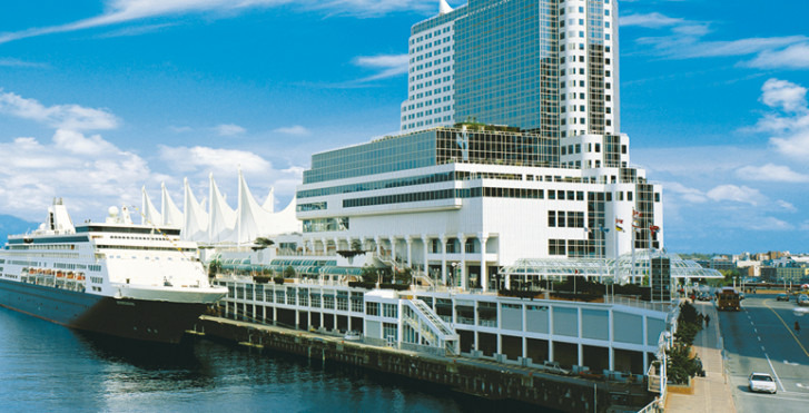 Pan Pacific Hotel Vancouver Tripadvisor
