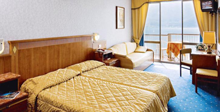 Image 27345233 - Sun Hôtel Panorama