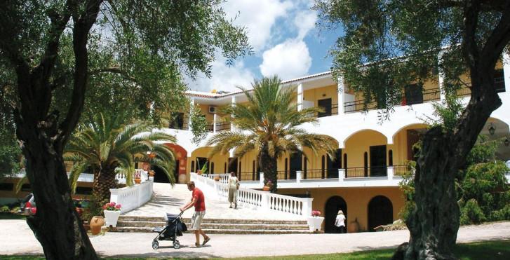 Image 7217582 - Paradise Corfu