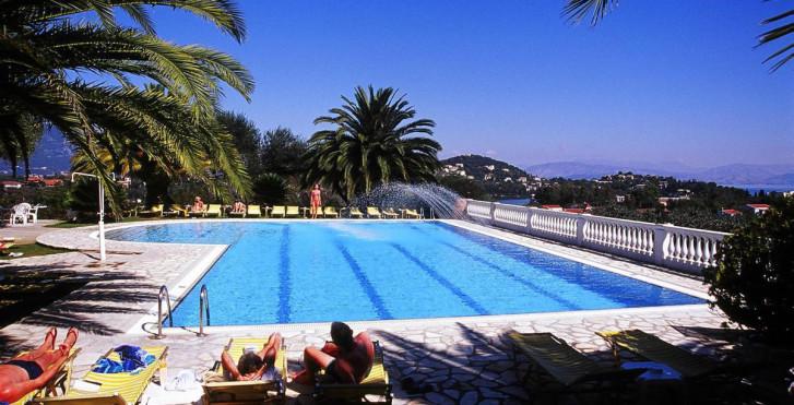 Bild 7217585 - Paradise Corfu