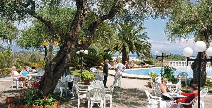 Bild 7217588 - Paradise Corfu