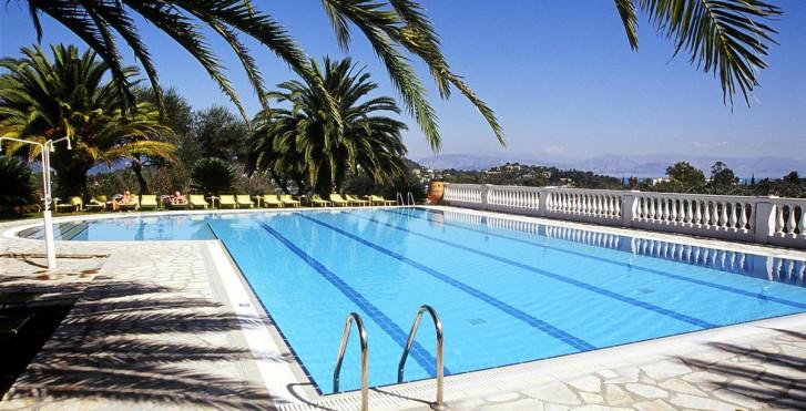 Bild 7217591 - Paradise Corfu