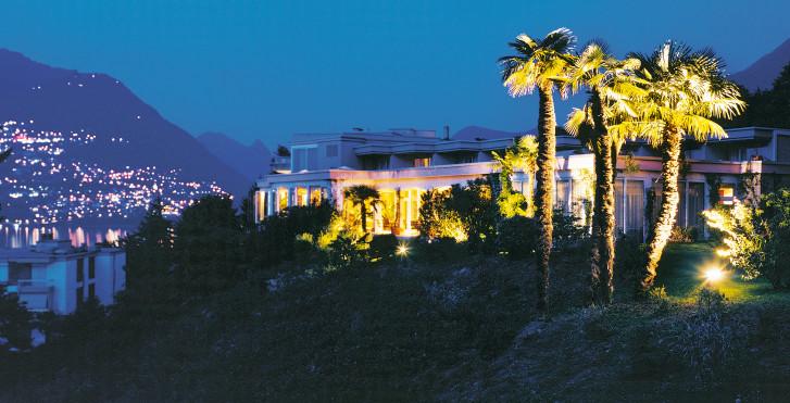 Bild 29069511 - Hotel Parco Paradiso