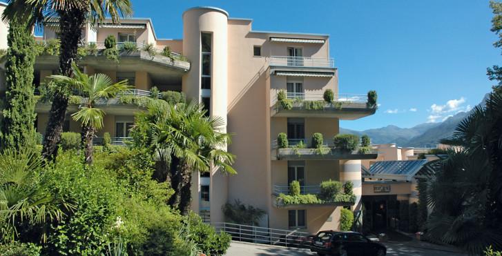 Bild 22398439 - Hotel Parco Paradiso