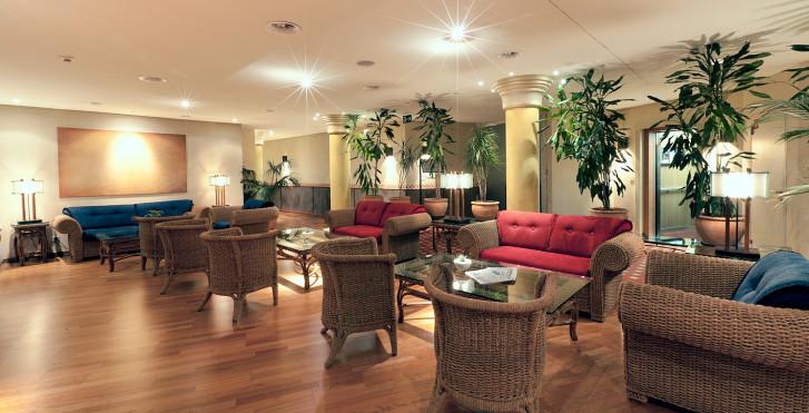Image 29069514 - Hôtel Parco Paradiso