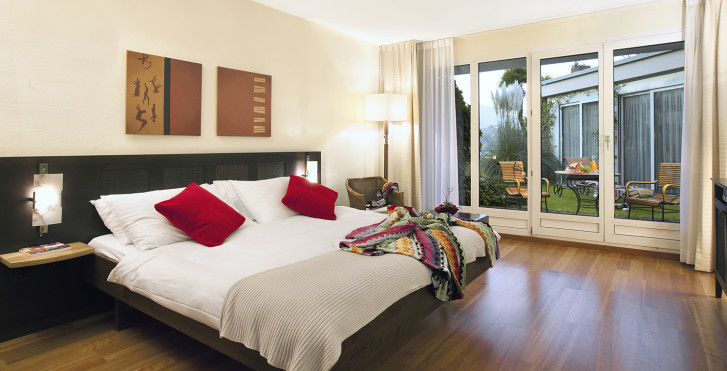 Image 22398441 - Hôtel Parco Paradiso