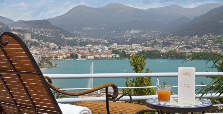 Bild 22398525 - Hotel Parco Paradiso