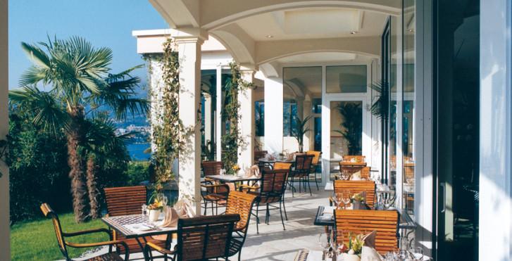 Image 22398567 - Hôtel Parco Paradiso