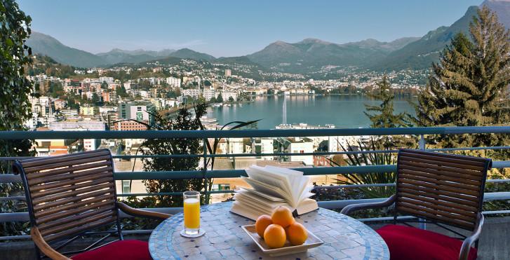 Image 25699618 - Hôtel Parco Paradiso