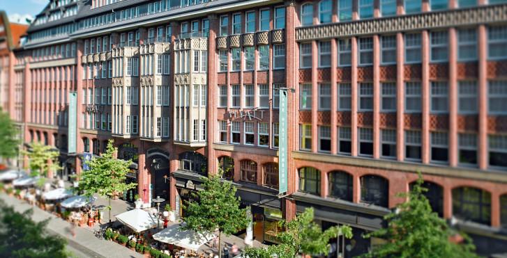 Image 7781067 - Park Hyatt Hambourg