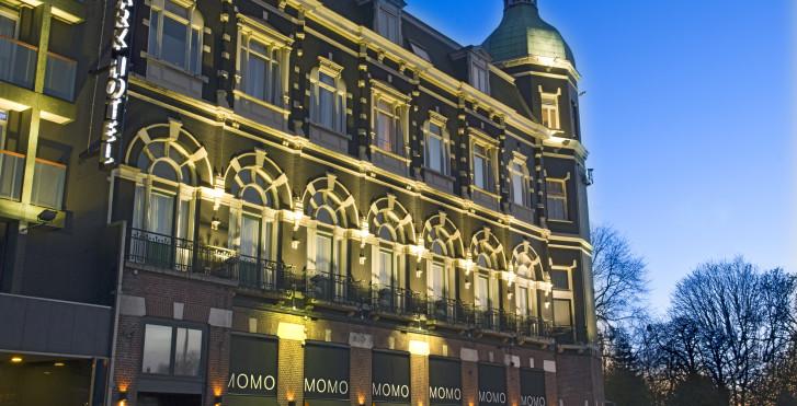 Bild 25883483 - Park Hotel Amsterdam