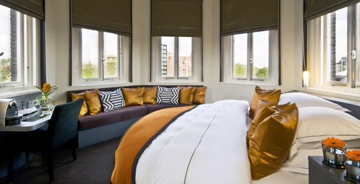 Bild 22711350 - Park Hotel Amsterdam