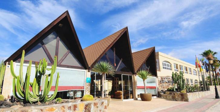 Bild 29377044 - Hotel Arena Suite