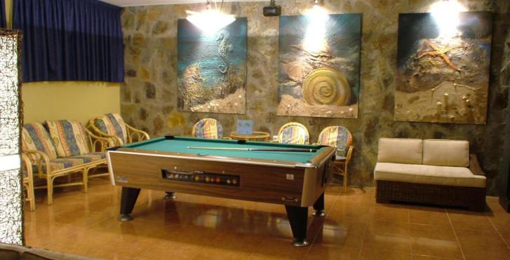 Image 29377047 - Hôtel Arena Suite