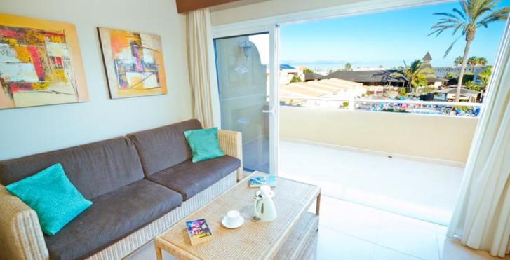 Image 29377035 - Hôtel Arena Suite