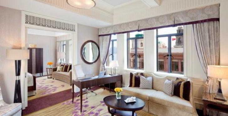 Bild 25864819 - Fairmont Peace Hotel Shanghai