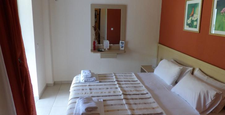 Image 28294225 - Hôtel Peristeridis