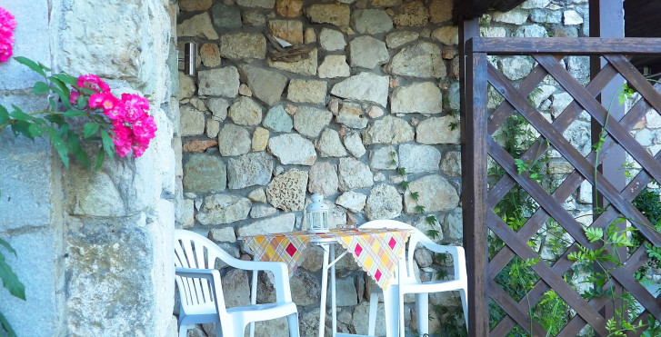 Image 28294230 - Hôtel Peristeridis