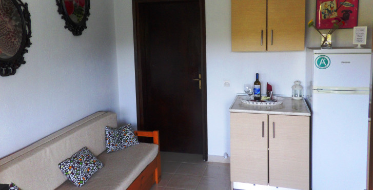 Image 28294227 - Hôtel Peristeridis