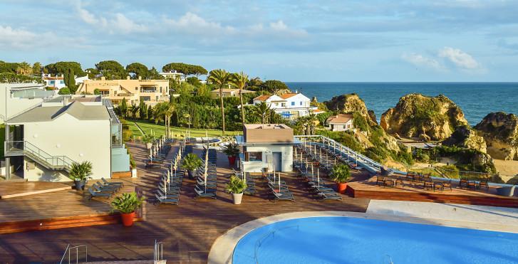 Image 29581361 - Pestana Alvor Praia Beach & Golf Hotel