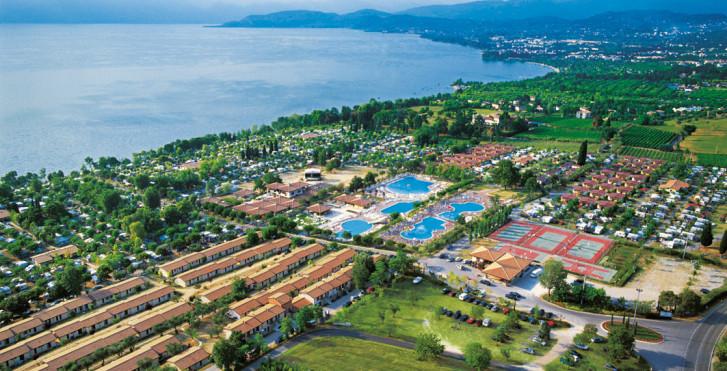 Image 7617847 - Parc de vacances Piani di Clodia