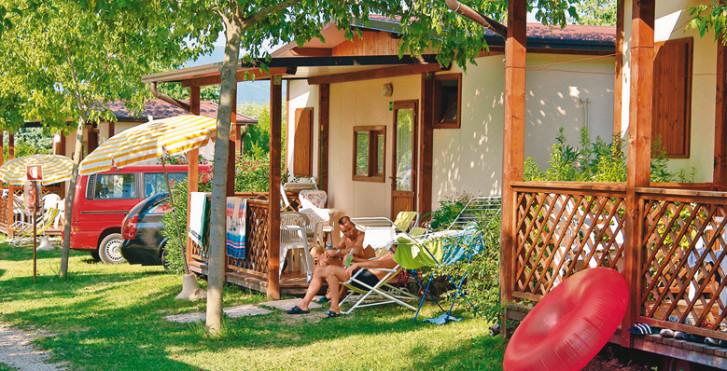 Image 7617862 - Parc de vacances Piani di Clodia