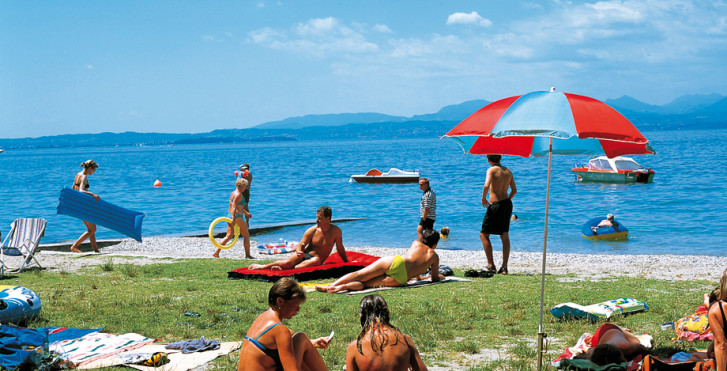Image 7617853 - Parc de vacances Piani di Clodia