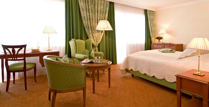 Image 7935073 - Hôtel Pienzenau am Schlosspark